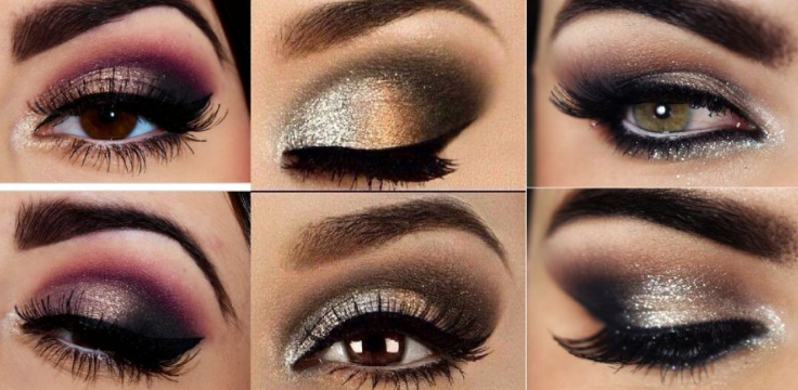 Best Eyes MakeUp For All Ages Women 2020