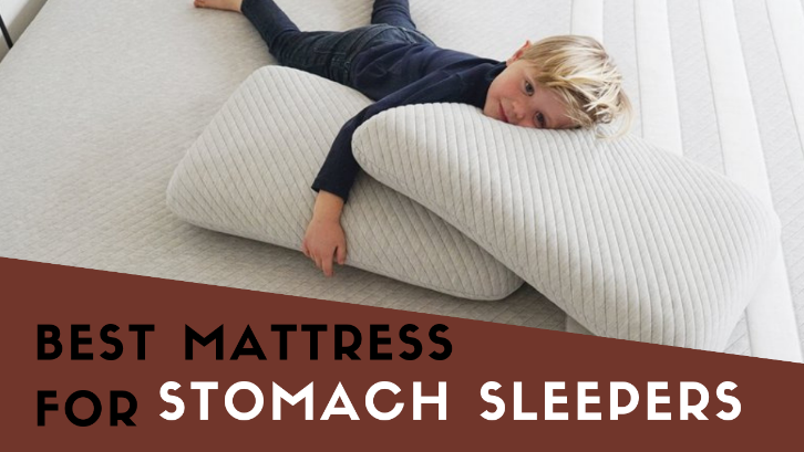 Best Mattress For Stomach Sleepers 2020