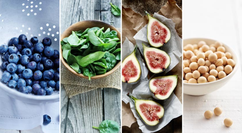 Foods for Achieving Healthy and Strong Hair