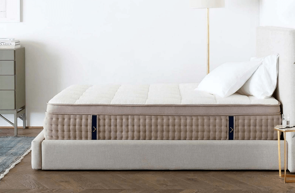 Best Self Adjusting Mattress
