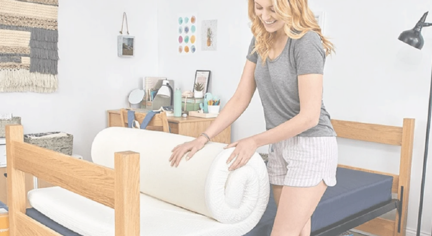 Top 5 Memory Foam Mattress Topper