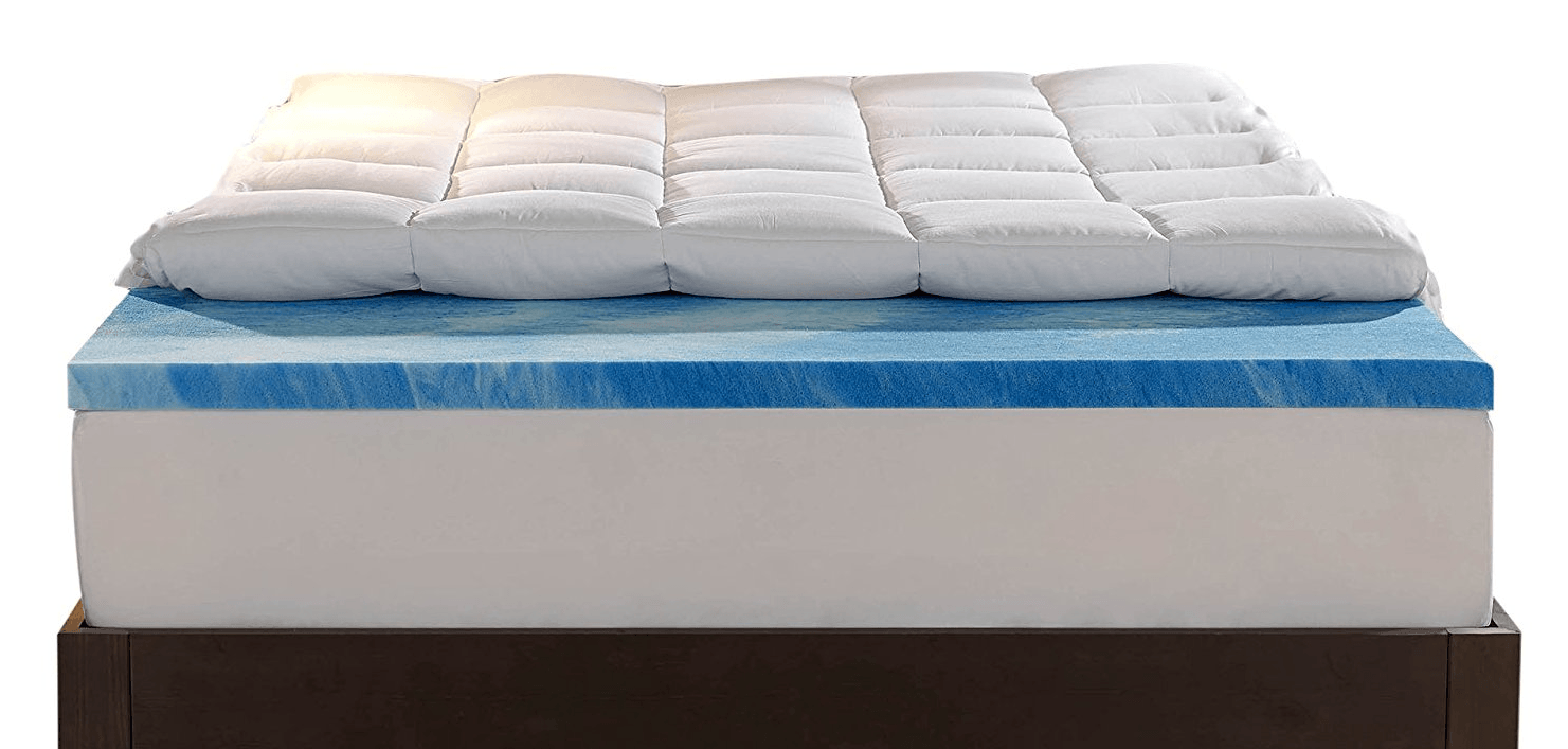 Best Mattress Topper For Overweight