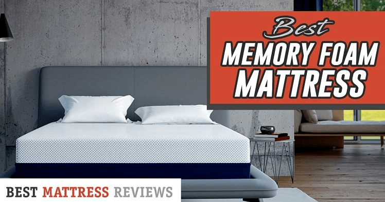 Memory Foam Mattress Reviews And Ratings